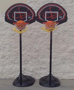 Extreme-basketball