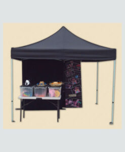 Photo Booth with Canopy
