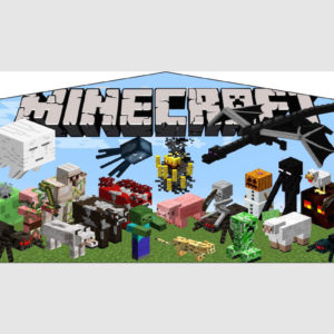 Banner-Minecraft