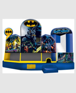 Batman Combo Jumper 5-in-1
