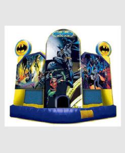 Batman Jumper-Clubhouse