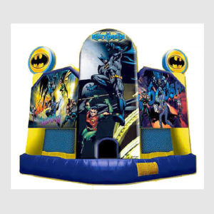 Batman Jumper-Clubhouse