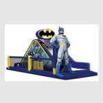 Batman Obstacle Adventure