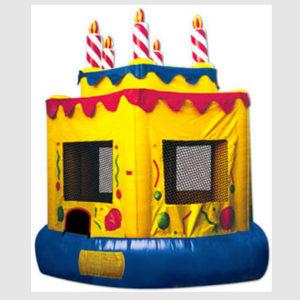 Birthday Cake Jumper-Premium