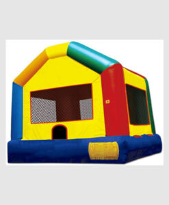 Bounce House Jumper-Regular