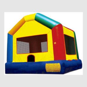 Bounce House Jumper-Regular