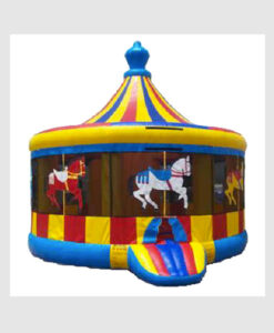 Carousel Jumper-Clubhouse