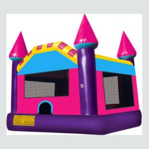 Castle Regular Jumper Pink