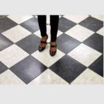 checkerboard-floor