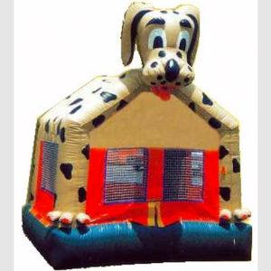 Dalmatian Jumper-Premium