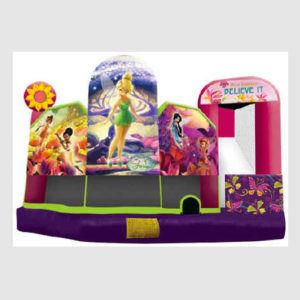 Disney Fairies Combo Jumper 5-in-1