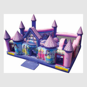 Disney Princess Tiny Tot Playground