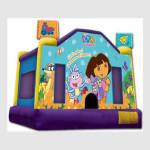 Dora Jumper-Premium