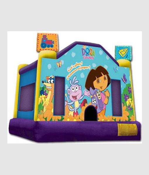 Dora-Jumper-Premium