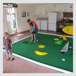 Miniature Golf Stand Alone Game