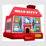 Hello Kitty Jumper-Premium