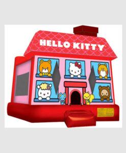 Hello Kitty Jumper-Premium