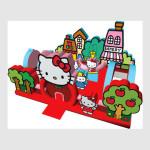 Hello Kitty Tiny Tot Playground