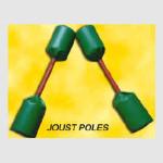 Jousting-Poles