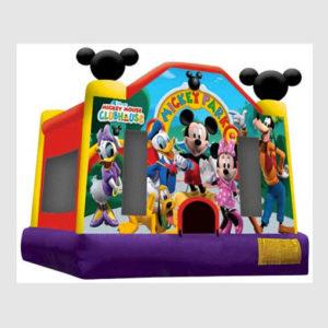 Mickeys Park Jumper-Premium