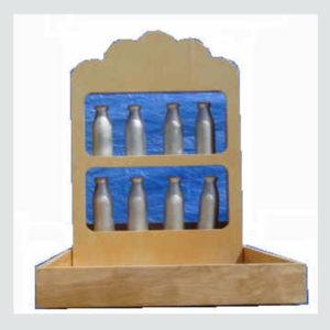 Milk Rack Tabletop Game