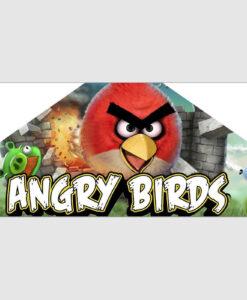 Panel-Angry-Birds