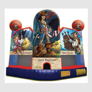 Pirates of the Caribbean by Disney Jumper-Clubhouse
