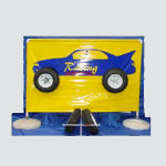 Pit Stop Stand Alone Game