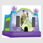 Princess and the Frog Jumper-Premium