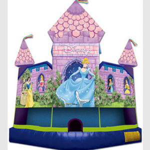 Princess by Disney Jumper-Clubhouse