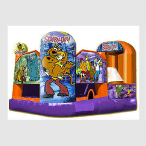 Scooby-Doo Combo Jumper 5-in1
