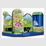 Spongebob Combo Jumper 5-in-1