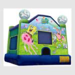 Spongebob Jumper-Premium