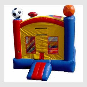 Sports Jumper-Premium