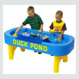 Super Duck Pond