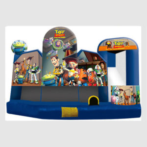 Toy Story Combo Jumper 5-in-1