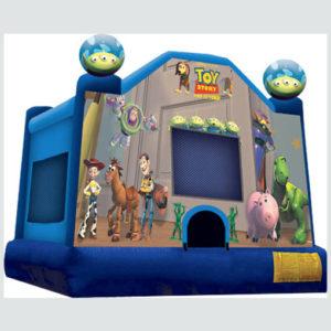 Toy Story Premium Jumper