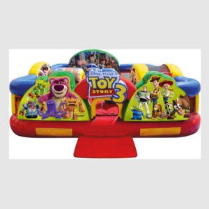 Toy Story Tiny Tot Playground