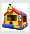 Train Jumper-Clubhouse