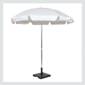 Umbrella-White-Vinyl