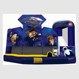 WALL-E Combo Jumper 5-in-1