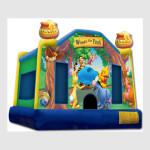Winnie The Pooh Jumper-Premium