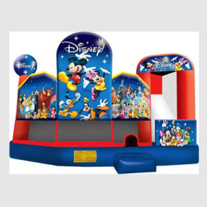 World of Disney Combo Jumper 5-in-1