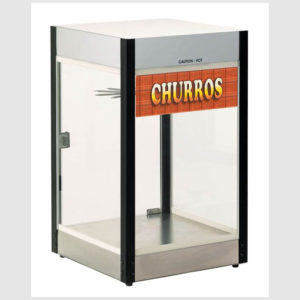 Churro Display Cabinet