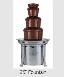 Chocolate Fountain Medium