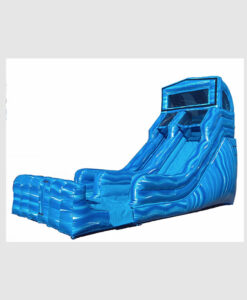 Big Blue Slide 3