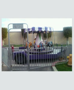Merry-Go-Round-Electric-Carnival-Animals-3