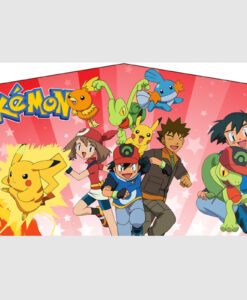 Pokemon Banner 2
