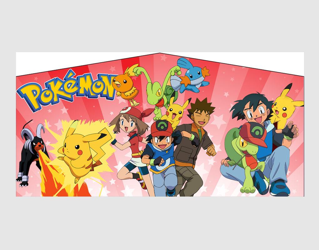 Pokemon Banner 2