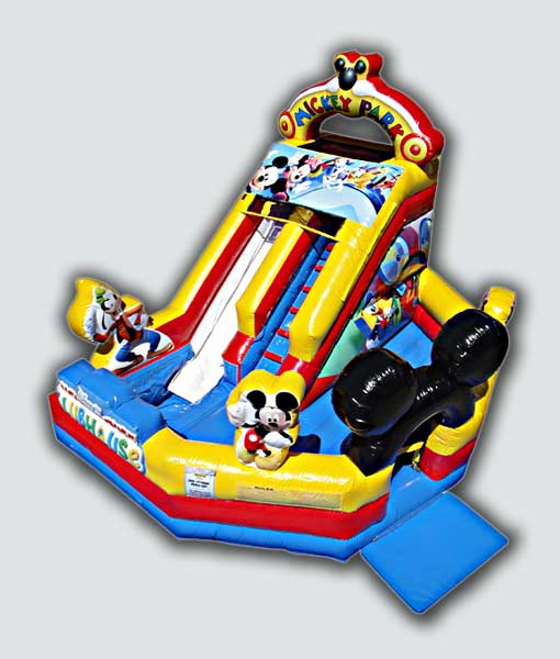 Mickey-Slide